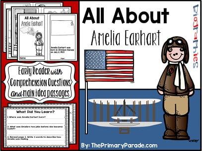 Amelia-Earhart-easy-reader