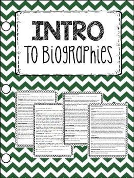 biography-lesson-plans