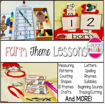 farm-preschool-theme