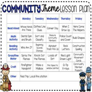 community-helpers-lesson-plan