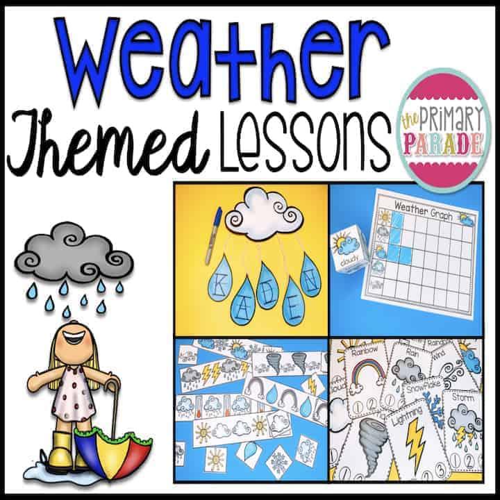 preschool-weather-activities